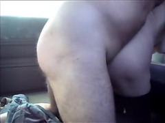 Car sex compilation