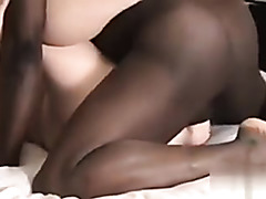 Listen to her groan as this babe take this bbc like a champ.  Comments please.