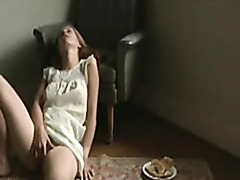 Great double orgasm