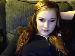 josieblue92 web camera movie from 2/3/15 5:53