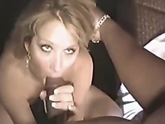Wives engulfing large darksome weenie - Volume I