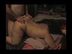 Chubby housewife fucked by husband