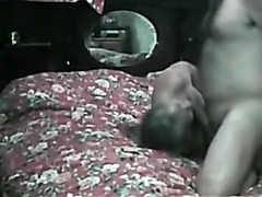 Old Fucking Housewife