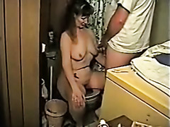 pervert mature wife