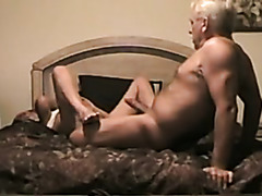 Anothe mature couple fucking like a pro