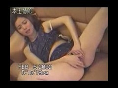 Husband Films sexy Asian Wife
