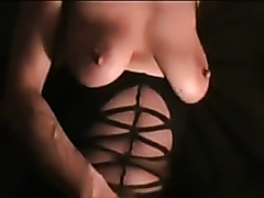Fondling my hot body in amateur masterbation porn