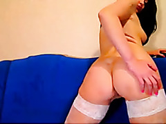 webcam model russian girl