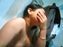 Newly Married Desi Bhabhi Screwed By Devar
