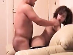 Screwing my petite Latina wife