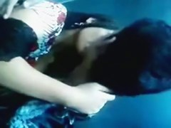 Bangladeshi College Student's Giving A Kiss Videos - 5