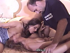 Group sex swinger party in Vegas