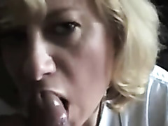 Compilation of MILF BJs
